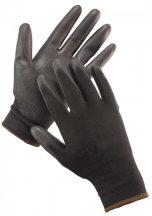 HS-04-003 kesztyű fekete 10