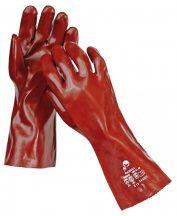 FULIGULA FH kesztyű PVC 35 cm - 10