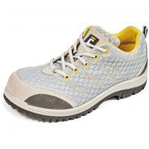 DIZZARD S1P SRC cipő 41 szürke