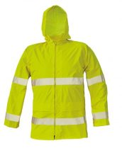 GORDON HV esőkabát sárga XL