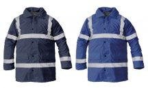 SEFTON kabát navy XL