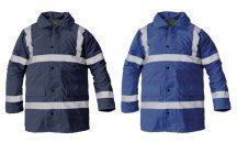 SEFTON kabát royal kék XL