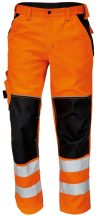 KNOXFIELD HV FL290 nadrág narancs 56