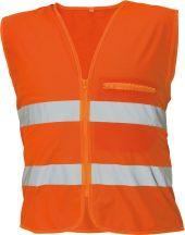 LYNX PACK mellény HV narancssárga XL