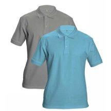 DHANU tenisz póló ég kék XL