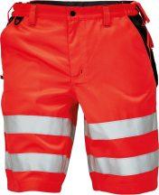 KNOXFIELD HV 290 rövidnadrág piros 54