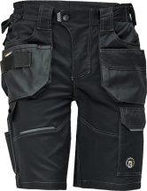 DAYBORO rövidnadrág fekete 54