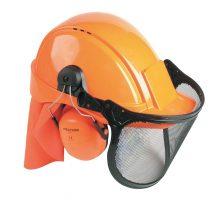 PELTOR hálós arcvédő V40CH510A-hez