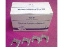 HAJÓPADLÓKAPOCS 6 MM/100 DB