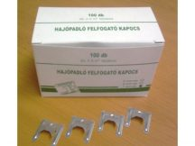 HAJÓPADLÓKAPOCS 7 MM/100 DB