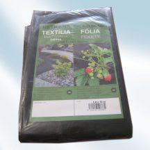 GEOTEXTILIA UV.STABIL FEKETE 1,6X10 M 50G/M2