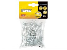POPSZEGECS TOPEX 43E302 3,2X10/50 DB