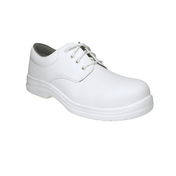 Coverguard Moon S2 munkavédelmi cipő (47, fehér), Standard