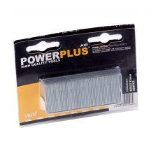 PowerPlus tűzőszeg C 38mm 500db   POWAIR0342