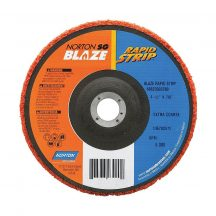Norton tárcsa BLAZE RAPID STRIP 115X22 mm