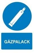 Gázpalack (TÁBLA)