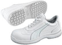 Puma Clarity Low S2 SRC Védőcipő (43)