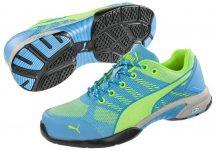 Puma Celerity Knit Blue Wns S1P HRO SRC női védőcipő (42)