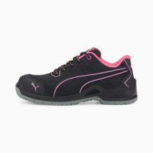 Puma Fuse TC Pink Wns Low S1P ESD SRC női védőcipő (42)