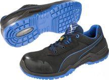 Puma Argon Blue Low S3 ESD SRC Védőcipő (43)
