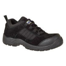 FC66 - Compositelite™ Trouper védőcipő S1 - Fekete (43)