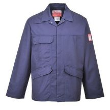 Portwest FR35 Bizflame Pro kabát ( Navy - XL )