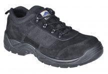 FT64 - Steelite™ Trouper védőcipő S1P - Fekete (43)