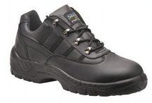 Portwest FW15 S1 Trainer védőcipő (FEKETE 43)