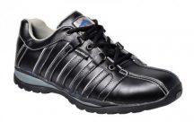 Portwest - FW33 Steelite™ Arx védőcipő S1P HRO (FEKETE 43)