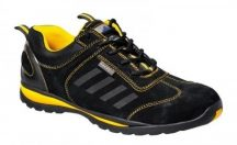 Portwest - FW34 Steelite™ Lusum védőcipő S1P (FEKETE 43)