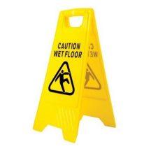 Portwest HV20 Csúszásveszély figyelmeztető tábla