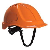 PS54 - Endurance Plus védősisak - narancs