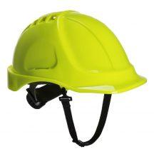 PS55 - Endurance védősisak - sárga