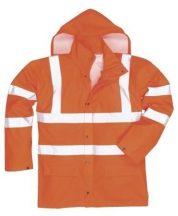 Portwest RT50 Sealtex Ultra bélés nélküli dzseki (NARANCS XL)