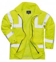 Portwest S160 Jól láthatósági Traffic kabát (SÁRGA XL)