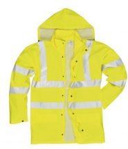 Portwest S491 Sealtex Ultra bélés nélküli dzseki (SÁRGA XL)
