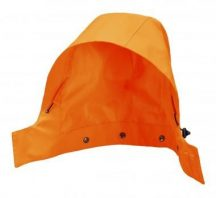 S592 - Extreme kapucni - narancs