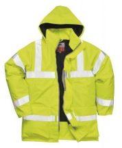 Portwest S778 Lángmentes antisztatikus kabát (SÁRGA XL)