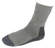 Portwest SK11 Thermál zokni (SZÜRKE 39-43)
