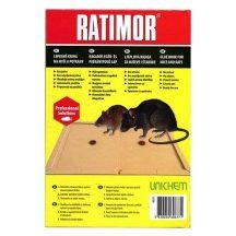 Ratimor ragasztós lap, egérre és patkányra,