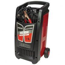 Autó akkumulátor inditó + töltő SP+ BC-730, 12 / 24V