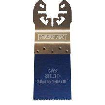SP+ kiegészítő multifunkciós géphez FC-W025, 34 mm-es fűrészlap, CrV