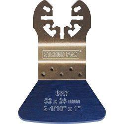 SP+ kiegészítő multifunkciós géphez RS-GE14, kaparó, 52x26 mm, SK7