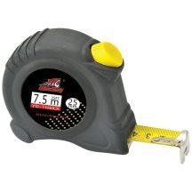 Mérőszalag WorkTiger 6K 5 m, 19 mm,, műanyag