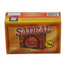 Koromtalanító SADPAL 1000 g, koromfesték eltávolító