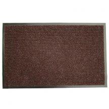 Lábtörlő MagicHome DRM 102 60x90 cm, barna
