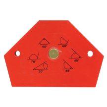 """Hegesztő mágnes SP+ QJ6014 4-1/4""""x3-1/2"""", 20 kg"""