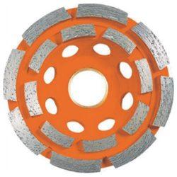 SP+ CGW22 vágókorong, 115 mm, 2rowsCup, betonhoz