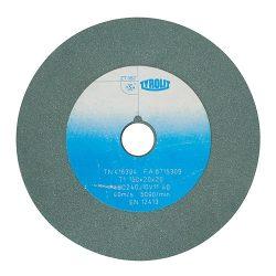 Tyrolit 416394 köszörűkorong, 150x20x20 mm, 49C240J10V40