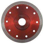 KONER D71100 csiszolókorong 125x22,2 mm, ultra vékony